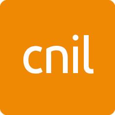 picto CNIL