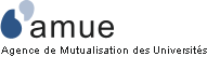 image d'illustration: logo AMUE