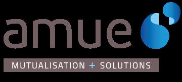 Logo Amue